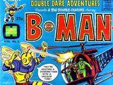 Double-Dare Adventures Vol 1 2