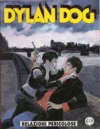 Dylan Dog Vol 1 282