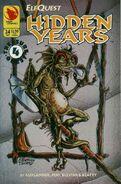 Elfquest Hidden Years Vol 1 24