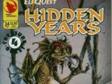 Elfquest: Hidden Years Vol 1 24