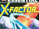 Essential X-Factor Vol 1 4