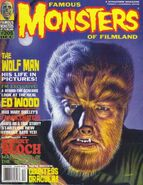 Famous Monsters of Filmland Vol 1 205