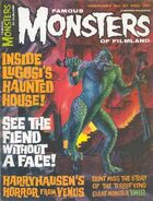 Famous Monsters of Filmland Vol 1 37
