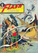 Flash Comics Vol 1 96