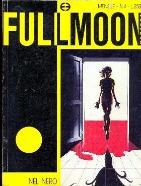 Fullmoon Project Vol 1 4