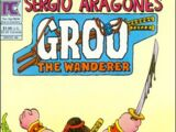 Groo the Wanderer Vol 1 6