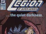 Legion of Super-Heroes Vol 4 21