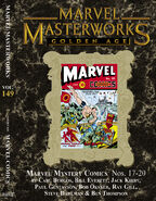 Marvel Masterworks Vol 1 149