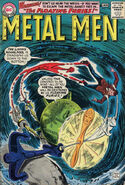 Metal Men Vol 1 11