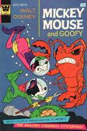 Mickey Mouse Vol 1 135-B