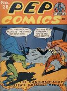 Pep Comics Vol 1 28