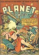 Planet Comics Vol 1 17