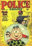 Police Comics Vol 1 96