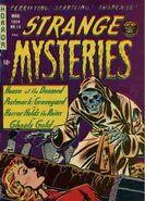 Strange Mysteries Vol 1 16