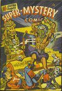 Super-Mystery Comics Vol 6 2