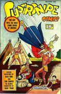 Supersnipe Comics Vol 1 18