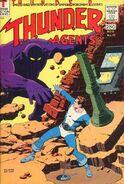 T.H.U.N.D.E.R. Agents Vol 1 10