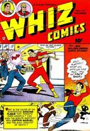 Whiz Comics Vol 1 151