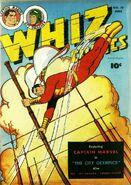 Whiz Comics Vol 1 75