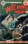Witching Hour Vol 1 48