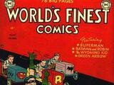 World's Finest Vol 1 44