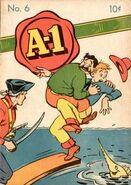 A-1 Comics Vol 1 6