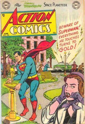 Action Comics Vol 1 193