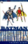 Batman Chronicles Vol 2 8