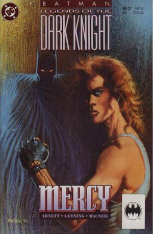 Batman Legends of the Dark Knight Vol 1 37