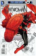 Batwoman Vol 2 0