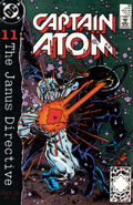 Captain Atom Vol 1 30