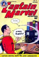 Captain Marvel Adventures Vol 1 76