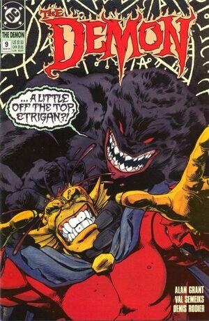Demon Vol 3 9