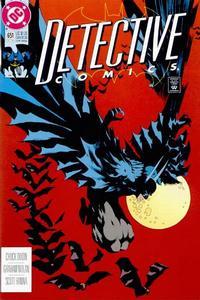 Detective Comics Vol 1 651