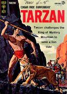Edgar Rice Burroughs' Tarzan Vol 1 136
