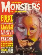Famous Monsters of Filmland Vol 1 10