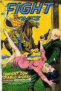 Fight Comics Vol 1 45
