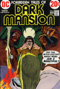 Forbidden Tales of Dark Mansion Vol 1 9