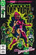 Green Lantern Vol 3 24