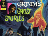 Grimm's Ghost Stories Vol 1 13