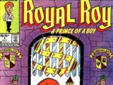 Royal Roy Vol 1 1