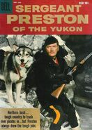 Sergeant Preston of the Yukon Vol 1 29
