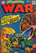 Star-Spangled War Stories Vol 1 136