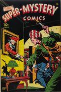 Super-Mystery Comics Vol 5 6