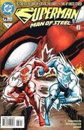 Superman Man of Steel Vol 1 79