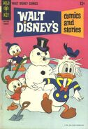 Walt Disney's Comics and Stories Vol 1 329