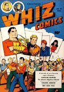 Whiz Comics Vol 1 84