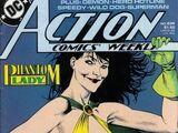 Action Comics Vol 1 639