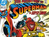 Adventures of Superman Vol 1 495