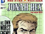 All-Star Western Vol 3 28